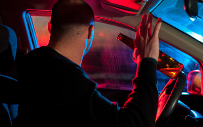 Your Rights Around Police When Pulled Over for Alleged DWI/DUI