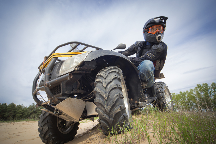 Off-Road Vehicles and Minnesota DWI Laws