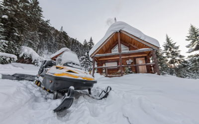 Minnesota Law: Drunk Driving And Snowmobiles