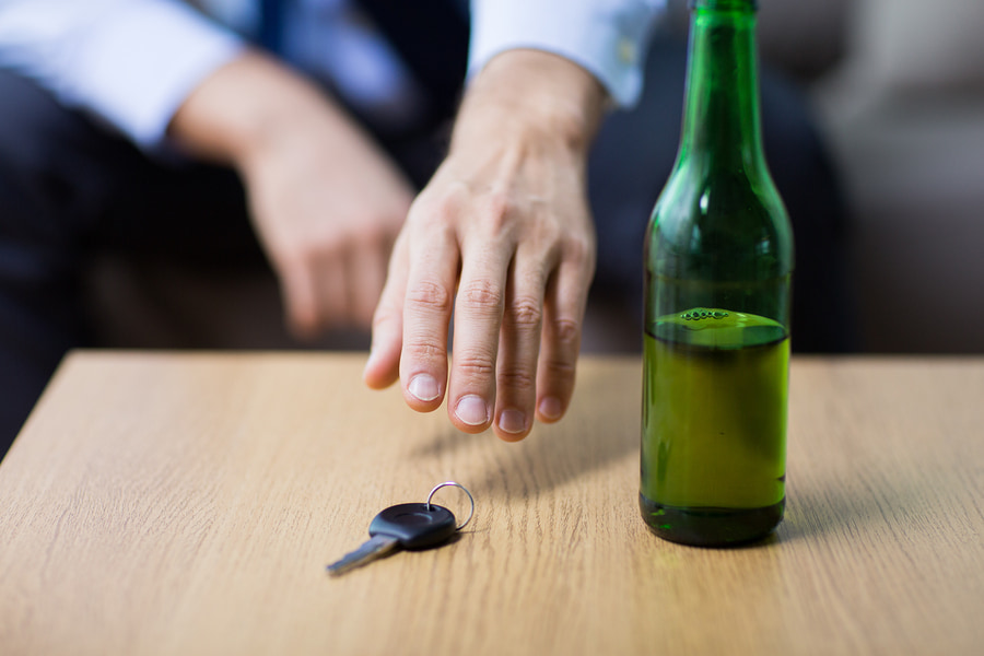 The Legal Limits of Impaired Driving: Alcohol