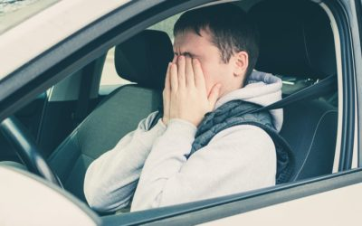 Huffing and Driving: New Ruling for Minnesota