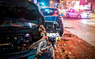 When A DUI Charge Involves Injury or Death