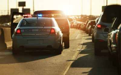 Know Your Rights: Being Stopped or Questioned by the Police