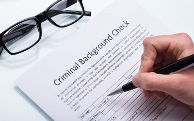The Far-Reaching Effects of a Criminal Record